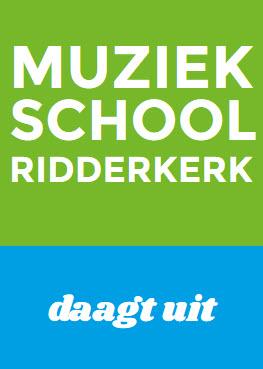 Muziekschool Ridderker